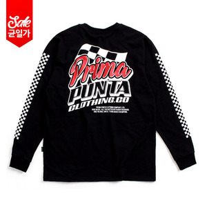RACING_LONGSLEEVE[lt003]_BLACK