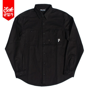 Work shirt _Black