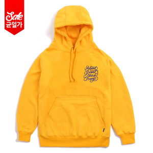 BLOODCHAMP_HOOD[hd002]_YELLOW