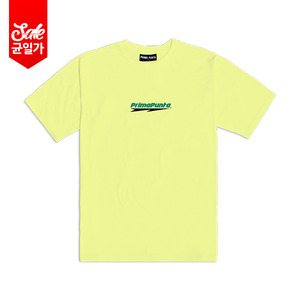 Arrow Logo S/S T-shirt Pear