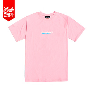 Arrow Logo S/S T-shirt Pink