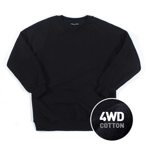 Forward Sweatshirts Black